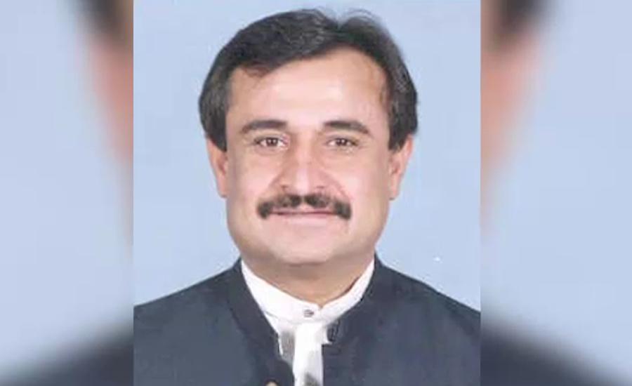 صوبائی مشیر جیل خانہ جات سندھ کا نام ای سی ایل سے خارج کرنیکا حکم