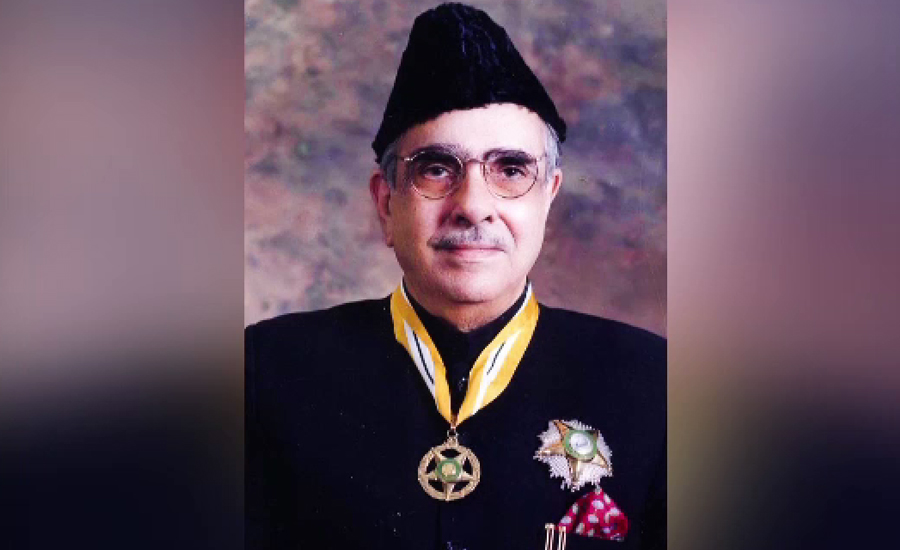 جمیل الدین عالی کو دنیا سے رخصت ہوئے 5 برس بیت گئے