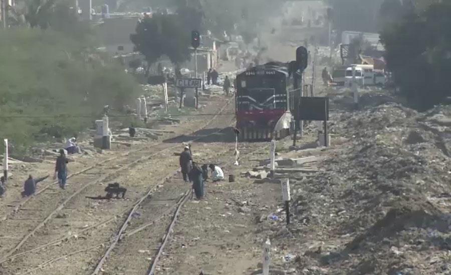 پاکستان ریلویز کا 16 نومبر سے کے سی آر کے آغاز کا اعلان