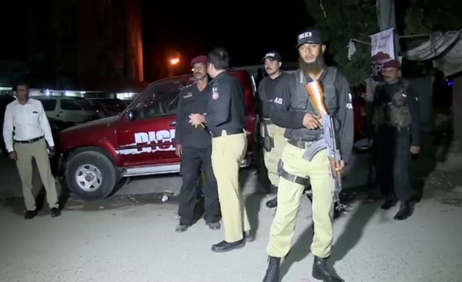 کراچی میں سی ٹی ڈی کی کارروائی، ایم کیو ایم لندن کا مبینہ ٹارگٹ کلر گرفتار