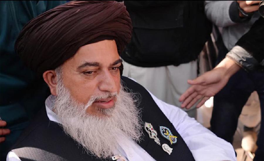 تحریک لبیک پاکستان کے سربراہ خادم حسین رضوی انتقال کر گئے