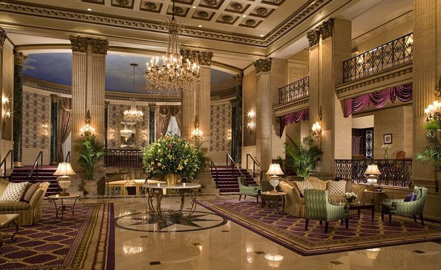 چیئرمین نیب کے حکم پر نیب راولپنڈی کا نیویارک کے ہوٹل روز ویلٹ کیس پر کام شروع