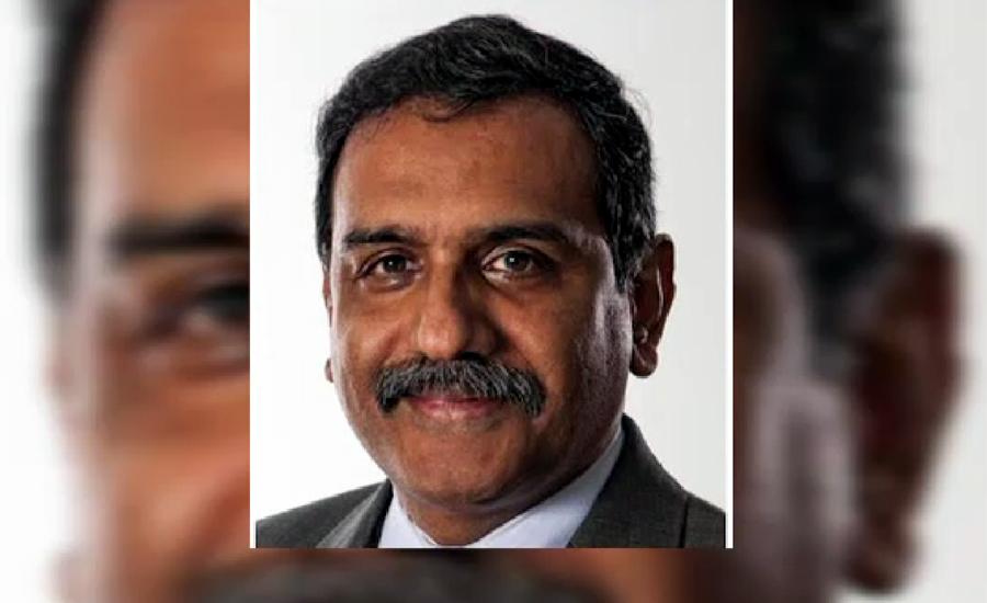 معاون خصوصی شہزاد سید قاسم عہدے سے مستعفی