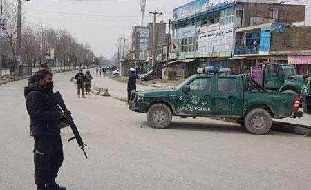 کابل میں راکٹ حملے، بم دھماکے، 9 افراد جاں بحق، درجنوں زخمی