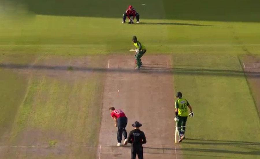 انگلینڈ کرکٹ بورڈ نے دورہ پاکستان کی تصدیق کر دی