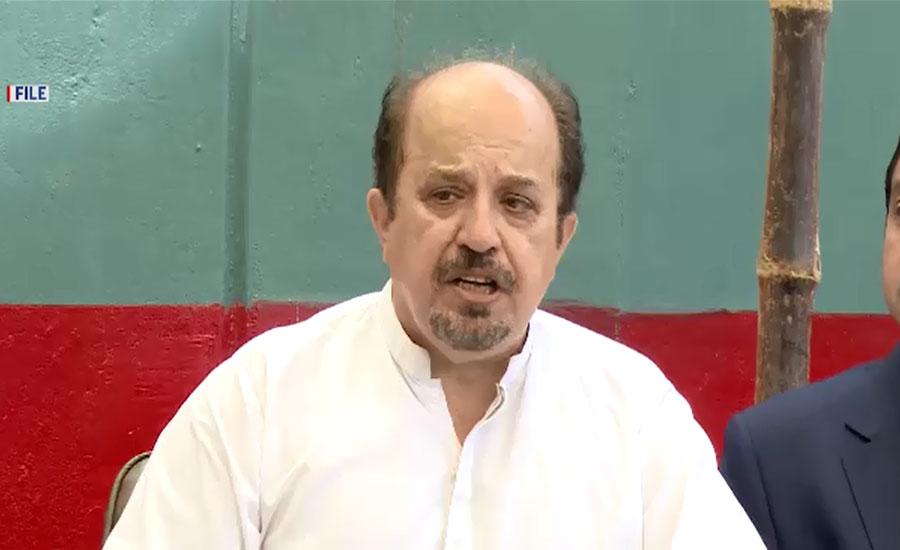 سندھ ہائیکورٹ نے فردوس شمیم نقوی کی عبوری ضمانت منظور کرلی