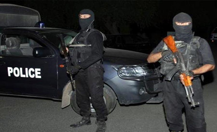 کراچی میں دہشتگردی کا بڑا منصوبہ ناکام ،تین دہشتگرد گرفتار