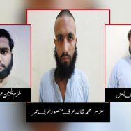 karachi terrorist