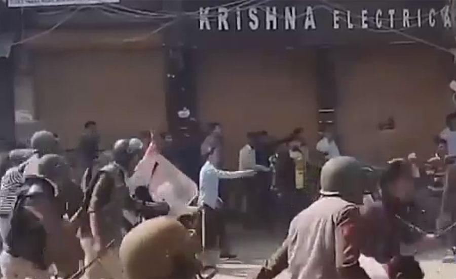 عالمی ماہرین کا ہندوستان میں 20 کروڑ مسلمانوں کی نسل کشی کے سنگین خطرے کا اظہار