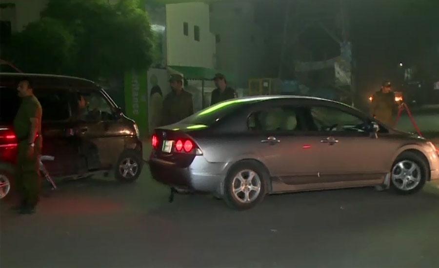 لاہور کے علاقے گوجر پورہ میں 2 بہنیں پر اسرار طور پر ہلاک