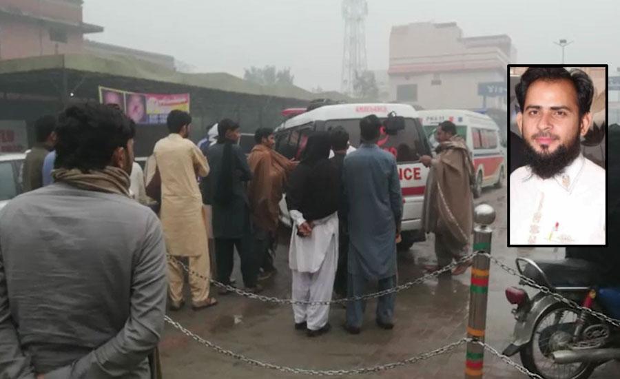 پنجاب میں آسمانی بجلی گرنے کے واقعات میں 5 افراد جاں بحق