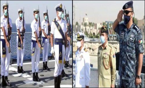 پاک بحریہ ، جہاز پی این ایس ذوالفقار ، اردن ، بندرگاہ عقبہ ، دورہ ، ترجمان پاک بحریہ ، اسلام آباد ، 92 نیوز
