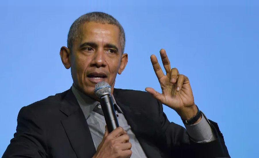 انتہا پسندی اور جنونیت بھارتی معاشرے میں بہت گہرائی تک سرایت کر چکی، اوباما