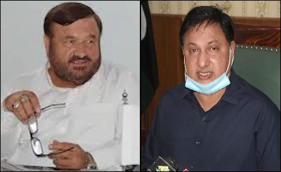 سندھ میں کورونا کیسز بڑھنے پر سیاستدانوں اور صوبائی وزرا سرگرمیاں محدود کردیں