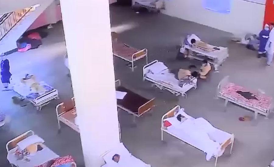 سندھ، کورونا سے ایک روز میں ریکارڈ 19 مریض دم توڑ گئے
