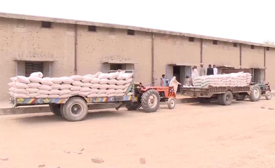 پنجاب اسمبلی کا گندم کی امدادی قیمت 2 ہزار روپے فی من مقرر کرنے کےلیے پنجاب حکومت کو خط