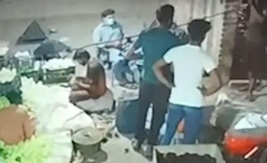 سیالکوٹ میں فیکٹری مالکان کے مبینہ تشدد سے 21 سالہ نوجوان قتل