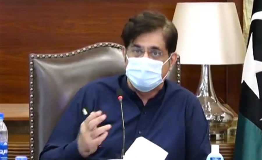 سرکاری ملازمین نے کورونا ویکسین نہ لگوائی تو آئندہ ماہ سے تنخواہ نہیں ملے گی ، سندھ حکومت