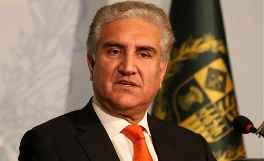 وزیر خارجہ نے کینیڈا میں پاکستانی نژاد خاندان کے قتل کو دہشتگردی قرار دے دیا