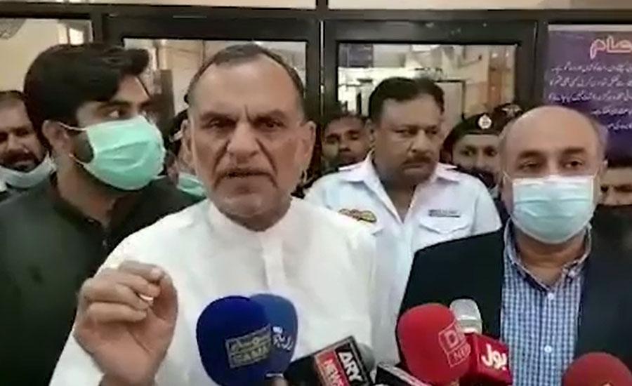 وزیر ریلوے نے ٹرین حادثے اور امدادی کاموں پر ابتدائی رپورٹ وزیر اعظم کو ارسال کردی