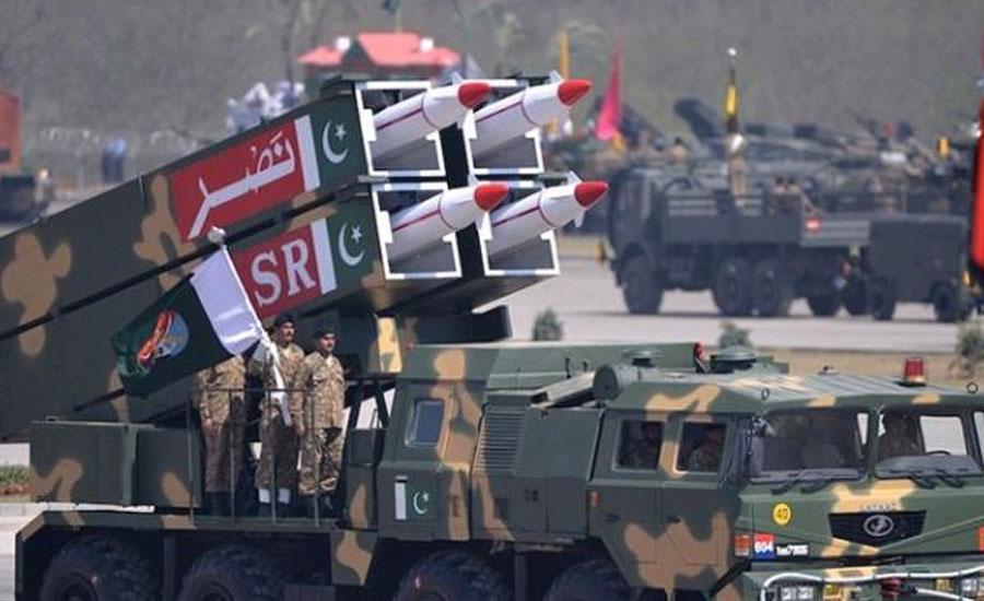 دفاعی بجٹ میں 74 ارب روپے اضافہ
