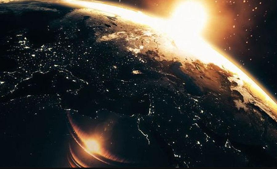 ناسا نے نیا سیارہ دریافت کر لیا