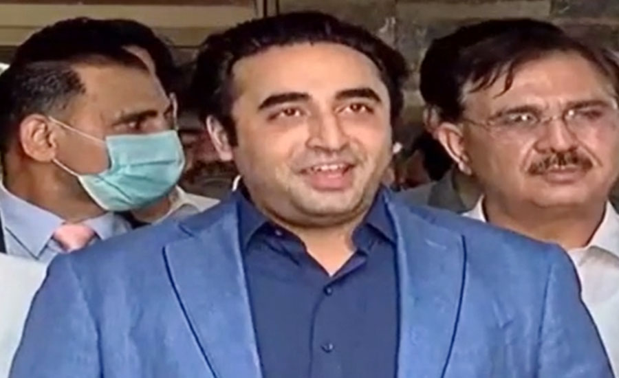 بلاول بھٹو کا سندھ میں کم از کم ماہانہ اجرت 25 ہزار روپے مقرر کرنے کا اعلان