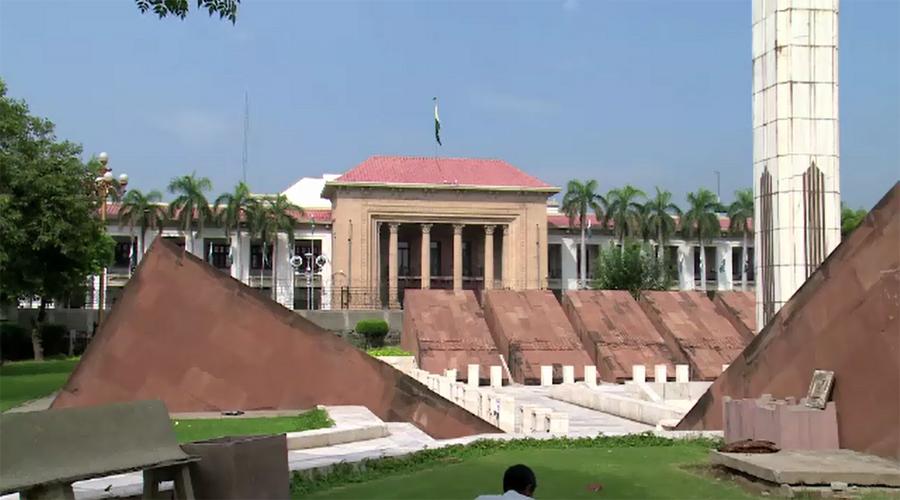 پنجاب کا آئندہ مالی سال 2021-22 کا بجٹ آج پیش کیا جائے گا