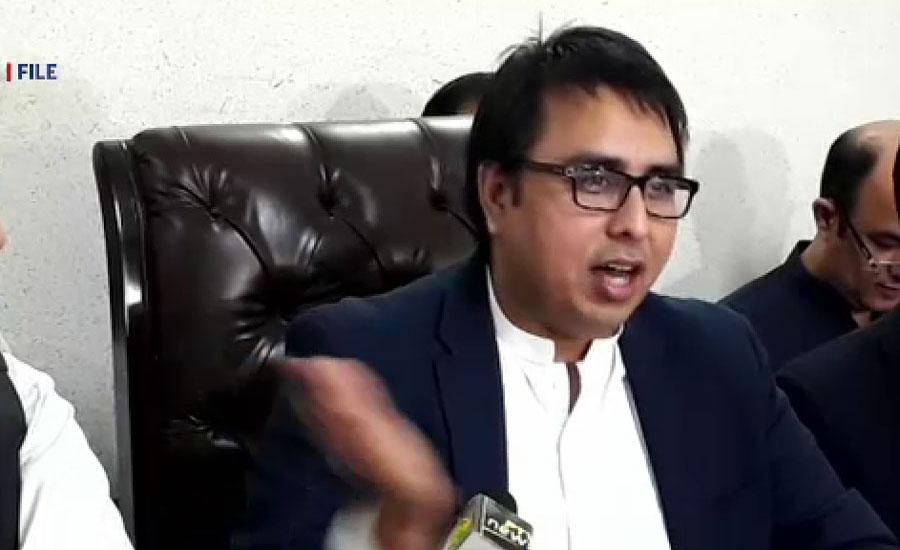 وزیراعلیٰ سندھ نے پھر سندھ کارڈ اور صوبائیت کی آڑ میں سیاست کی ناکام کوشش کی، شہبازگل