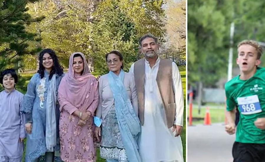 کینیڈا میں پاکستانی فیملی کو ٹرک سے کچلنے والے ملزم پر فرد جرم عائد