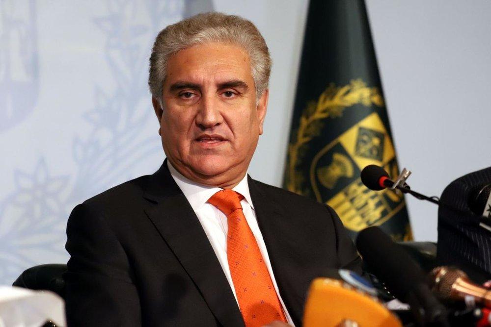 افغان امن عمل انتہائی نازک مرحلے میں داخل ہو چکا ہے ، شاہ محمود قریشی