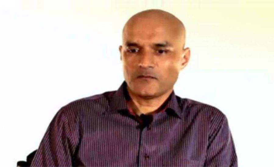 بھارتی جاسوس کلبھوشن جادیو کو وکیل فراہم کرنے کا کیس بغیر کارروائی ملتوی