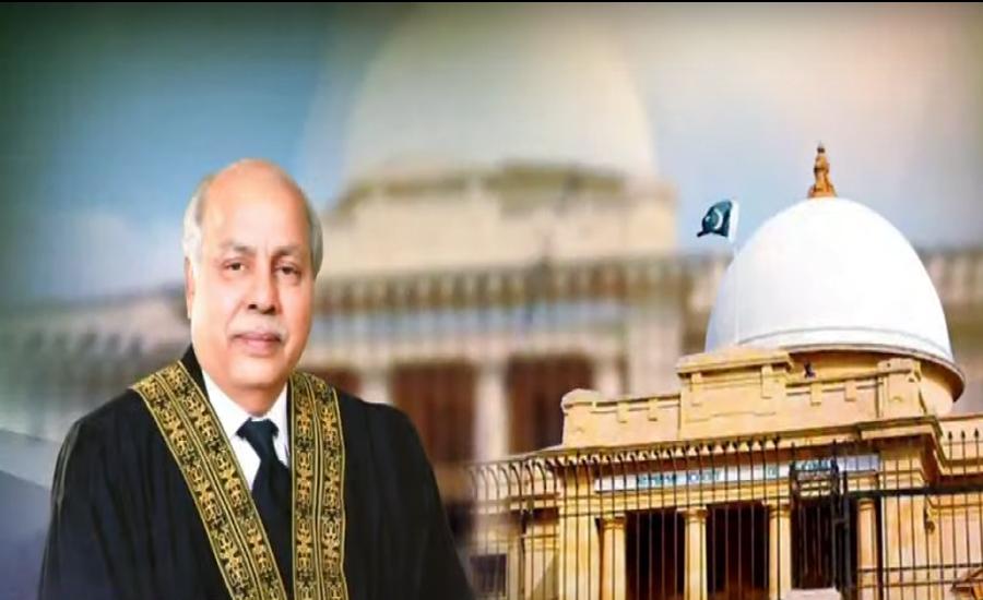 سپریم کورٹ کا سندھ میں سرکاری زمینوں پر تجاوزات ختم کرکے پارکس بنانے کا حکم