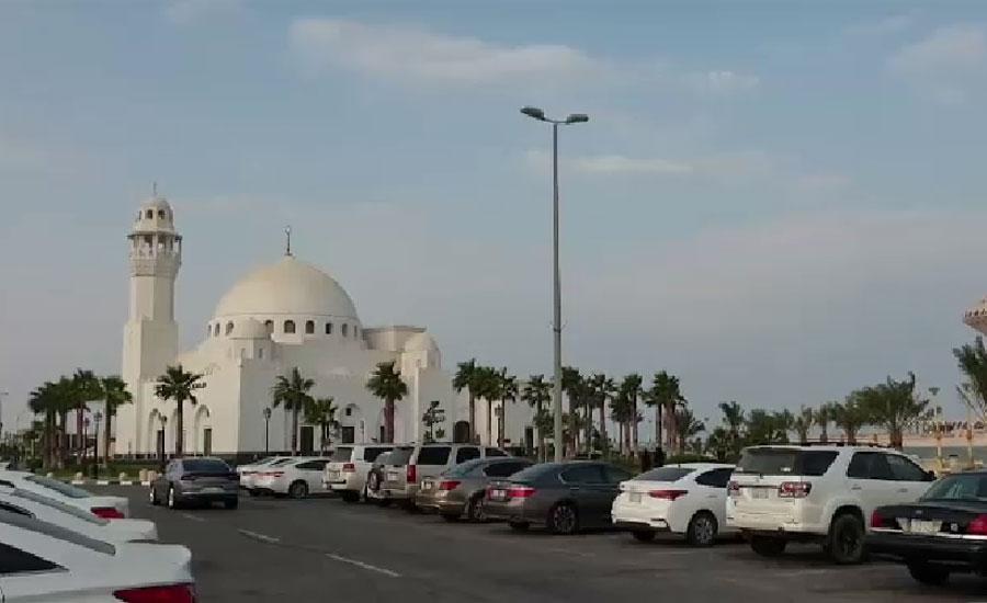 سعودی عرب کی وزارت اسلامی امور نے مساجد میں نماز جنازہ ادا کرنے کی اجازت دے دی