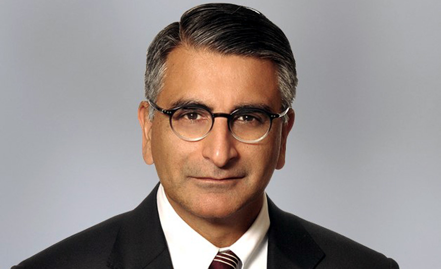 محمود جمال کینیڈا کی سپریم کورٹ کے پہلے مسلم جج نامزد