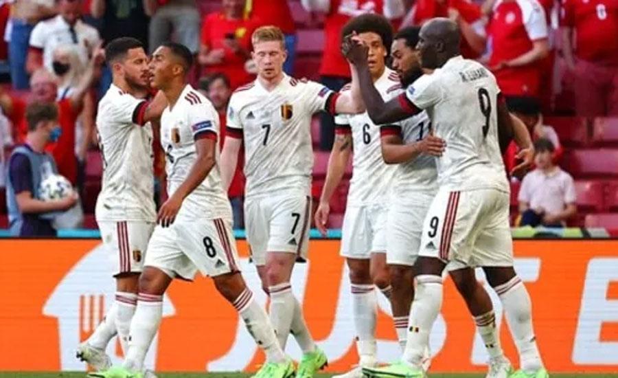 یورو کپ میں بیلجیئم، ہالینڈ اور یوکرائن کی فتوحات، کوپا امریکا کپ میں برازیل کی جیت