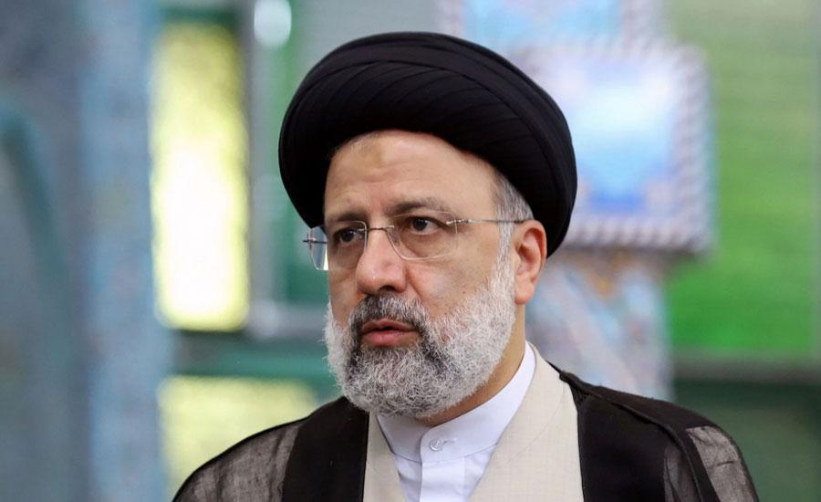 ایران میں صدارتی انتخابات، ابراہیم رئیسی ایران کے 8 ویں صدر منتخب
