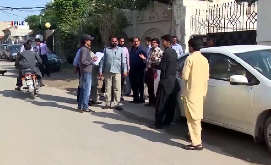 بلوچستان 4.7 شدت زلزلے سے لرز اُٹھا