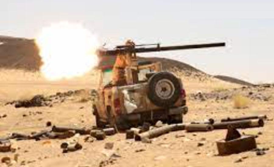 یمن میں حکومتی فورسز اور حوثی باغیوں میں جھڑپیں، 47 افراد ہلاک