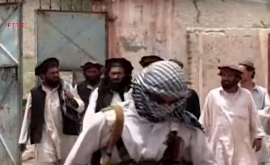 طالبان نے حملہ کر کے افغان تاجکستان سرحد پر مرکزی گزر گاہ پر قبضہ کرلیا