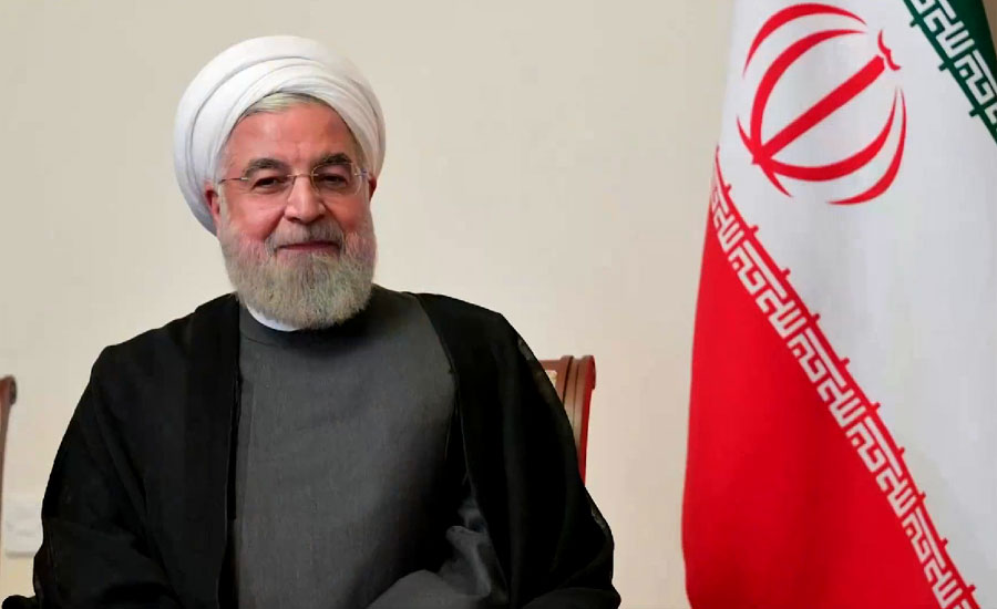 امریکا تیل اور شپنگ سے متعلق پابندیاں اٹھانے پر رضا مند ہو گیا ، ایران کا دعویٰ